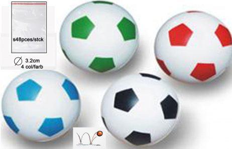 Ballons rebondissants