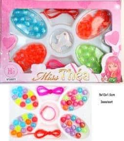 Petit coffret perles