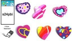 Gommes love