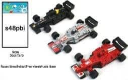 Voiture F1 jouet