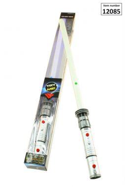 Epee laser lumineuse