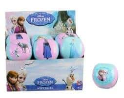 Soft balls Frozen