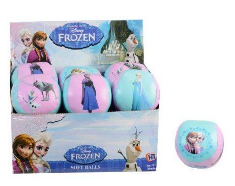 Soft balls Frozen