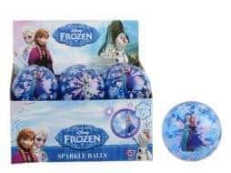 Balles lumineuses Frozen