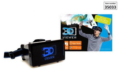 Lunettes VR pour smartphone
