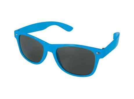 Lunettes bleues