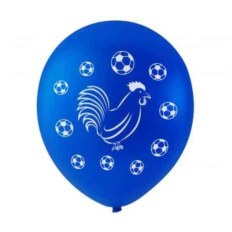 Ballons supporter bbr
