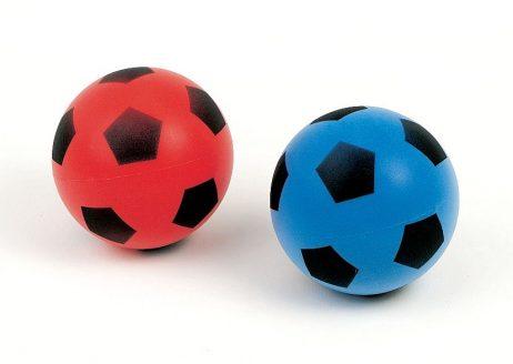 ballon de foot 12 cm