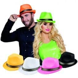 Chapeaux Fashion adulte