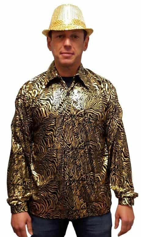 chemise or disco