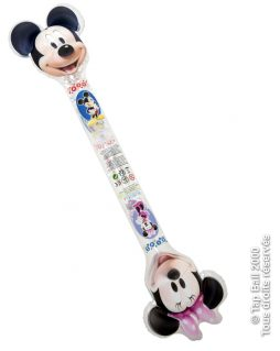 Baguette magic Mickey