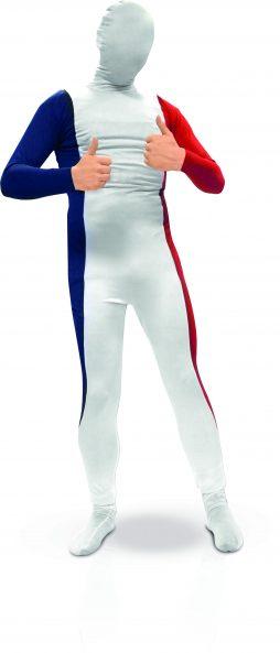 Deguisement France BBR