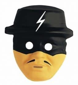 Masque vengeur masqué