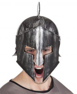 Casque de gladiateur