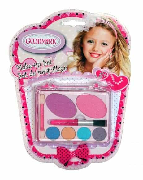 Kit maquillage enfant