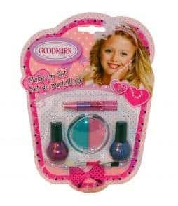 Coffret make up filles
