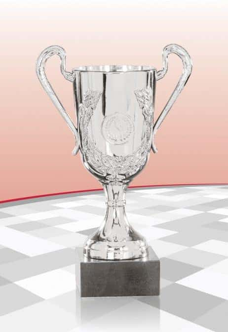 Challenge club cup