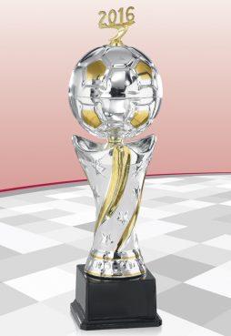 Coupe tournoi de foot 2016