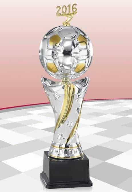 Trophée foot 2016