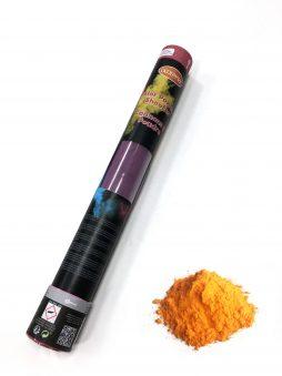 Tube poudre holi orange
