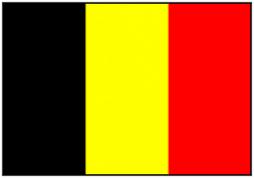 Drapeau national belge