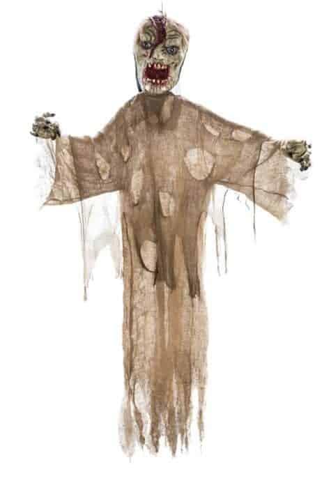 Zombie géant Halloween
