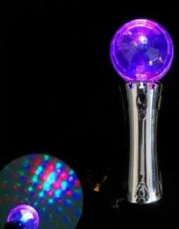 Pendentif boule disco