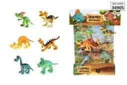Dinosaures rigolos