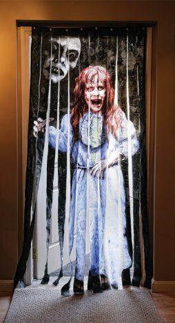Rideau exorciste