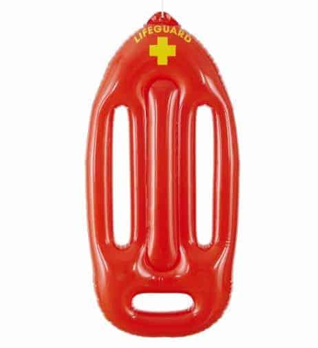 Planche de lifeguard 73 cm