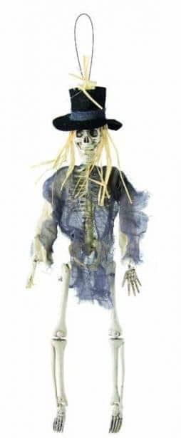 Squelette suspendu 40 cm