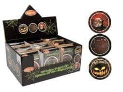 Pack badges Halloween