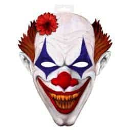Masque xxl clown