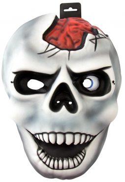 Masque XXL squelette