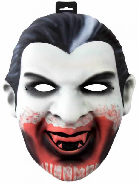 Masque xxl vampire