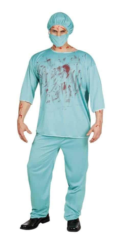 Uniforme chirurgien