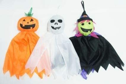 Déco Halloween suspendue
