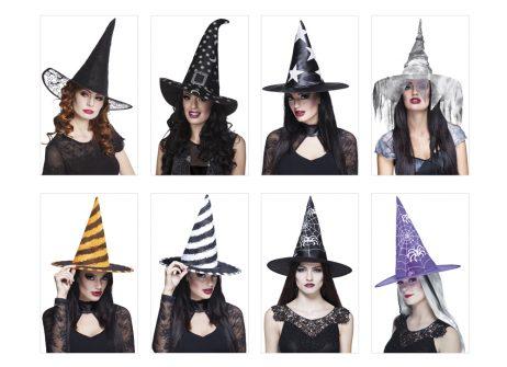 Pack halloween chapeaux
