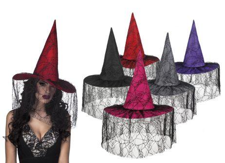 Pack chapeaux sorcieres