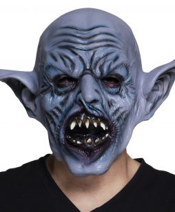 Masque Orc en latex