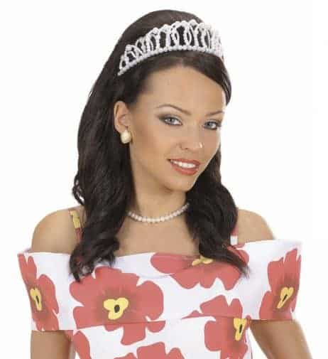 COURONNE DE PRINCESSE (Couronne flexible)