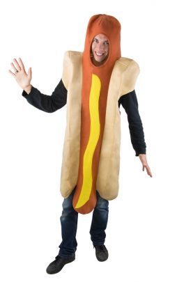 Combinaison Hot dog