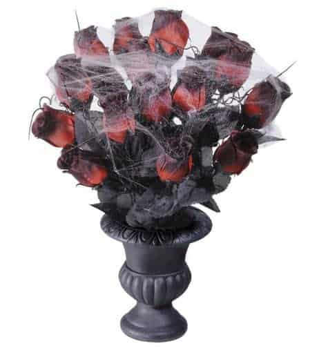 Bouquet halloween