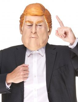 Masque Trump Latex