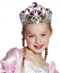 Couronne fille princesse