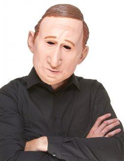 Masque Vladimir poutine