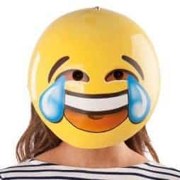 Masque émotion mdr