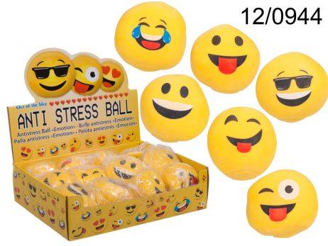 Boite 12 balles anti stress