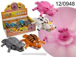 Ballons d'animaux