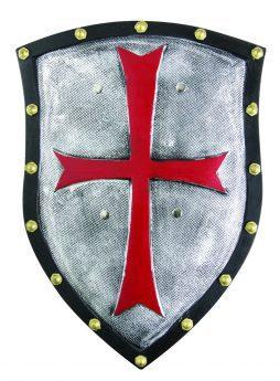 Bouclier chevalier